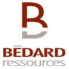 Bédard Ressources Logo